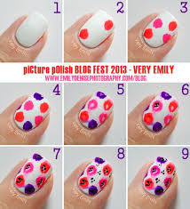 230 best nail art how to u0027s tutorials images on pinterest make up