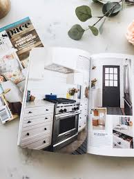 my galley kitchen remodel bhg small space magazine the