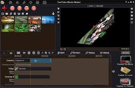 membuat intro video dengan movie maker how to use youtube movie maker to make youtube video