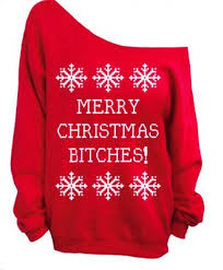 merry bitches sweater plus size 4xl sweatshirt merry bitches