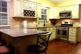 heritage white kitchen