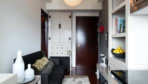 450 Sq Ft Studio by Smart Design Turns A 300 Sq Ft Apartment Into Property