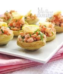 cuisiner les fonds d artichauts coeurs d artichauts aux crevettes cuisine marocaine