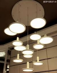 Lampen In Wohnzimmer Verlockend Richtige Esszimmerbeleuchtung Miten Designort Blog