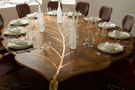 Unique Dining Room Furniture Cool Dining Room Tables California Home Design