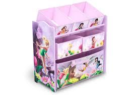 toy organizer fairies multi bin toy organizer delta children u0027s products