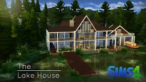 lake house builders brucall com