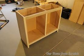 how to build plywood garage cabinets workbench woodworking plans free standing garage cabinets