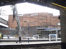 Birmingham Odeon