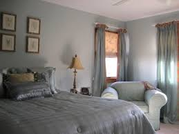 Decorating With Gray by Grey Walls Bedroom