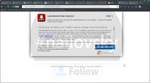 movietube 20 download free informer technologies movietube search homepage hijacker how to delete latest malware