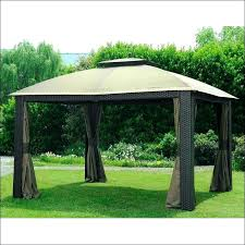 Lowes Patio Gazebo Gazebo Canopy Lowes Canopy Size Of Canvas Gazebo For Sale