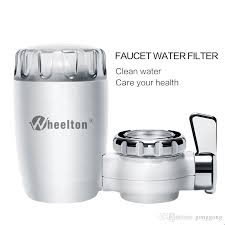 kitchen faucet water purifier 2017 8 layers purification ceramic filter water filters for