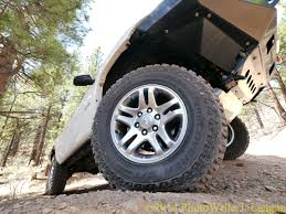 Cooper Light Truck Tires Field Tested Cooper Discoverer S T Maxx U2013 Expedition Portal
