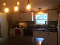 kitchen upgrades ideas charissa s 600 manufactured home kitchen update mobile home living