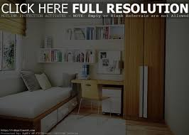 Storage Ideas For Small Bedrooms by Cool Storage Ideas For Small Bedroom On Home Design Planning With