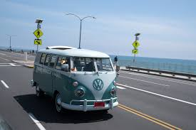 electric volkswagen van zelectrified meet the all electric 1964 volkswagen microbus