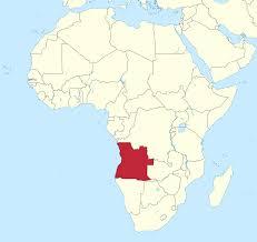 Algeria On Map Africa Algeria Map