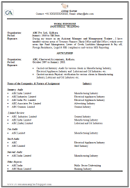 Resume Free Samples by Example Of How To Write A Resume