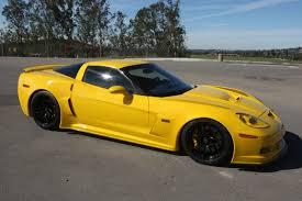 chevy corvette 2007 2007 chevrolet corvette c6rs by pratt miller ebay motors