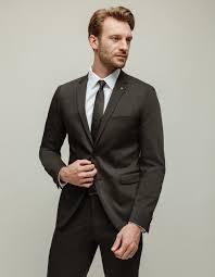 tenue de ville homme veste homme blazer homme veste costume homme brice