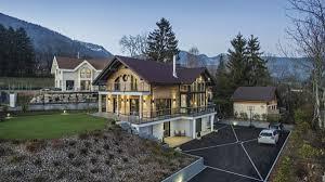 Kampa Haus Landhaus Bauen Häuser Im Landhausstil Hausbaudirekt De