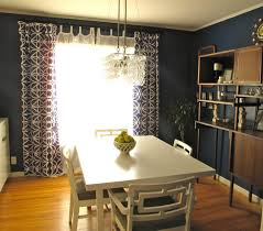 benedetina dining rooms navy blue home design ideas
