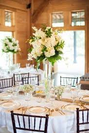 Tall Table Centerpieces by Elegant Wedding Centerpieces Even One Tall Centerpiece In A