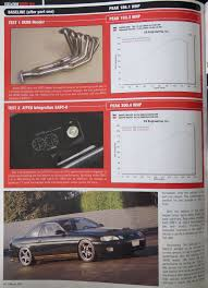 lexus isf injen intake review dsport magazine dynos xerd header on sc300 clublexus lexus