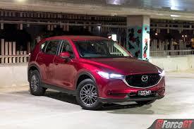 jeep mazda 2017 mazda cx 5 maxx sport awd 2 5 litre petrol review forcegt com