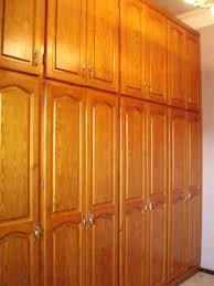 placard de chambre en bois menuiseries générales bois aluminium et pvc petites annonces
