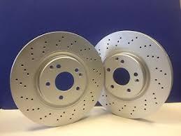 mercedes c class brake discs mercedes c class clk slk 5x11 pagid 330mm front performance