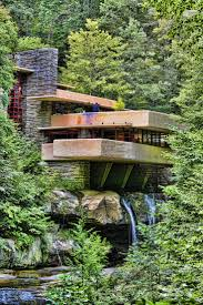 Frank Lloyd Wright Falling Water Interior Best 25 Falling Water House Ideas Only On Pinterest Falling