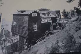When Was The First House Built Kissack Adventures Hiking The Rim Trail And Dump Hunting