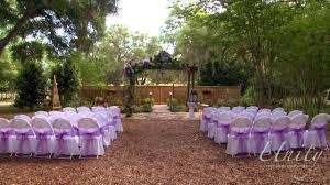 harmony gardens orlando wedding venue youtube