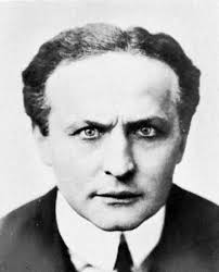 Harry Houdini was born to Jewish parents in Budapest, Hungary, on March 24, ... - harry-houdini