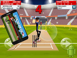 stick cricket is one most played games on android phones