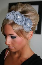 pretty headbands 14 glamorous hairstyles with headbands pretty designs