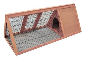 4ft Rabbit Hutch With Run Home Sweet Home Hutch N Run Apex Cover 3 Rabbit Guinea Pig Hutch