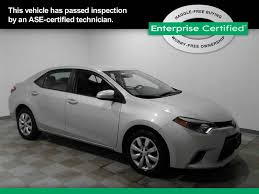 used toyota corolla for sale in atlanta ga edmunds