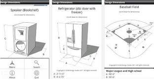 Major For Interior Design by 9 Android Apps For Interior Design U0026 Architecture