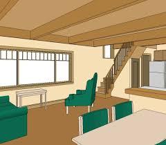 20 u0027 wide 1 1 2 story cottage w loft