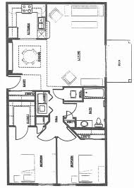 house plan 100 small homes under 1000 sq ft bedroom house