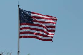1876 American Flag The Star Spangled Banner What It Really Means Star Spangled Music