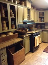 Primitive Kitchen Cabinets Primitive Kitchen Cabinets Rapflava