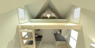 Small House With Loft Very Small House Plans With Loft U2013 House Design Ideas