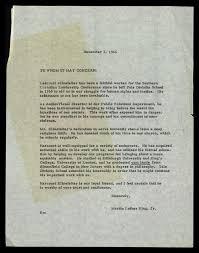 recommendation letter from mlk for harcourt klinefelter the