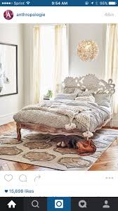Lotus Bed Frame Carved Lotus Bed Frame Neutrals And Texture 3 Decor