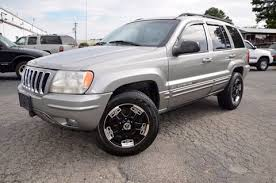 jeep grand cherokees for sale 2001 jeep grand for sale carsforsale com