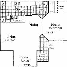 master bedroom bath floor plans 1 bed 1 bath apartment in huntsville tx ridgewood
